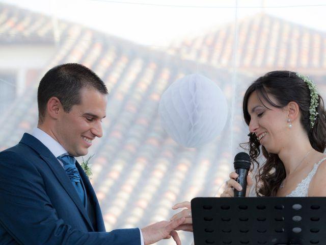 La boda de Óscar y Rocío en Guadalajara, Guadalajara 85