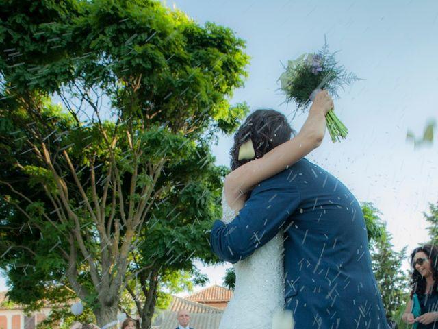 La boda de Óscar y Rocío en Guadalajara, Guadalajara 90