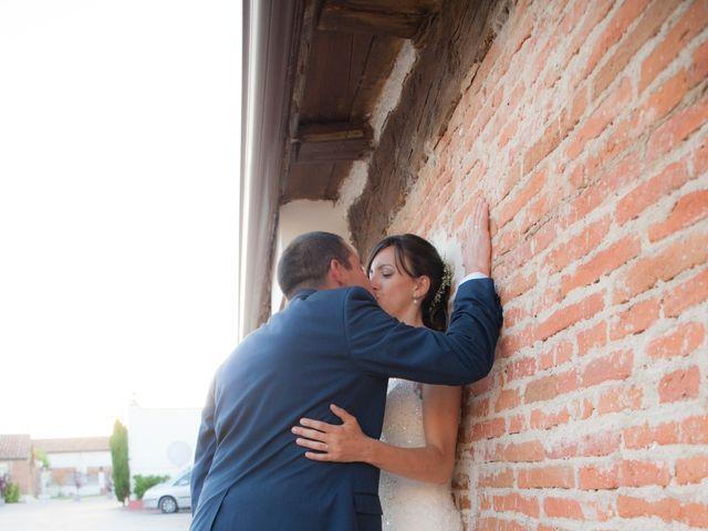 La boda de Óscar y Rocío en Guadalajara, Guadalajara 93