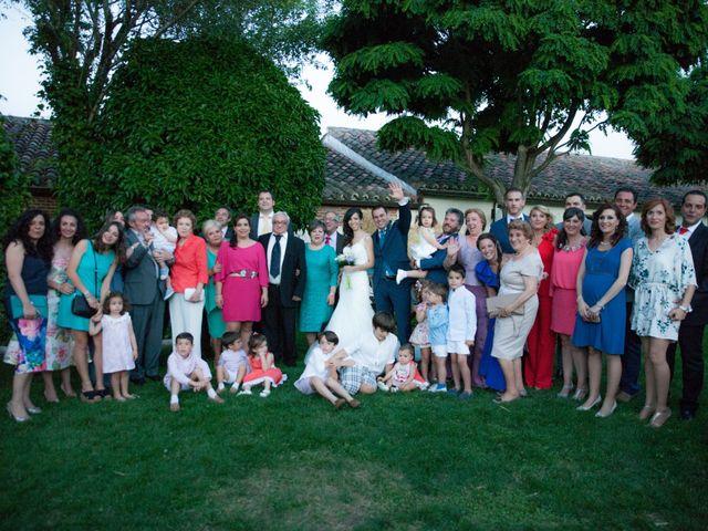 La boda de Óscar y Rocío en Guadalajara, Guadalajara 103