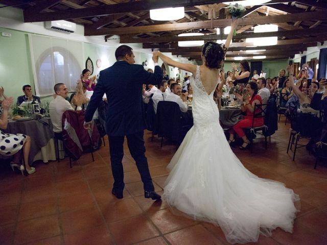 La boda de Óscar y Rocío en Guadalajara, Guadalajara 104