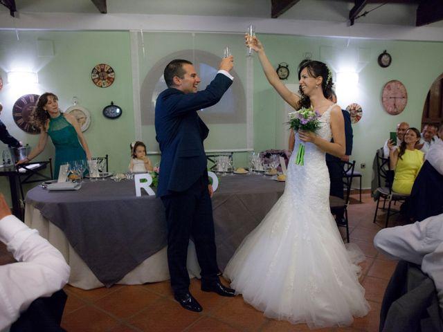 La boda de Óscar y Rocío en Guadalajara, Guadalajara 105