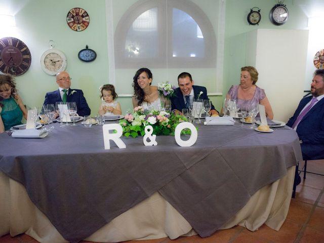 La boda de Óscar y Rocío en Guadalajara, Guadalajara 106