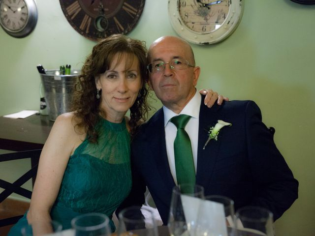 La boda de Óscar y Rocío en Guadalajara, Guadalajara 107