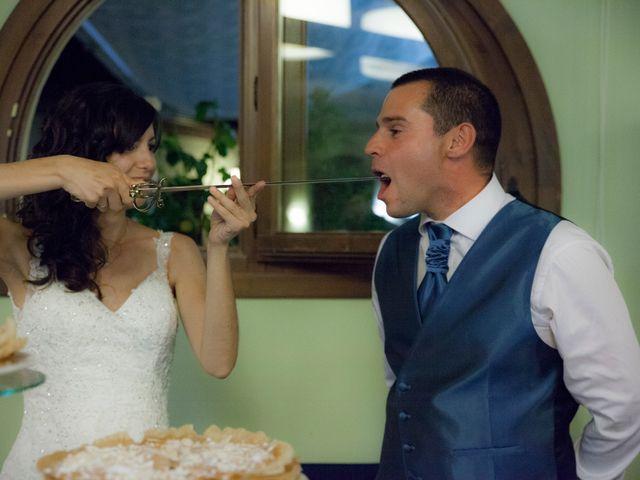 La boda de Óscar y Rocío en Guadalajara, Guadalajara 111