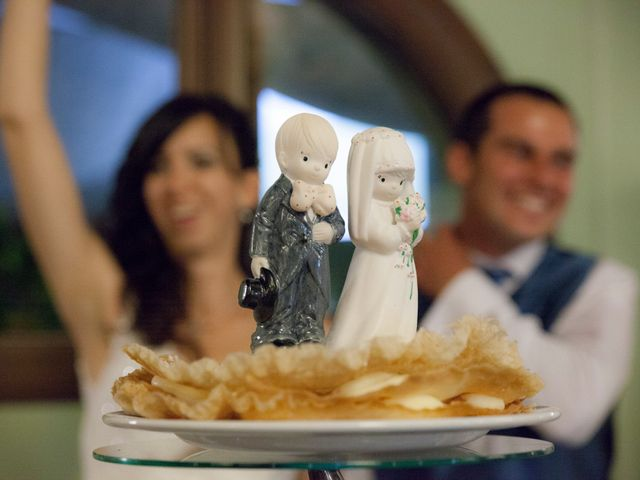 La boda de Óscar y Rocío en Guadalajara, Guadalajara 113