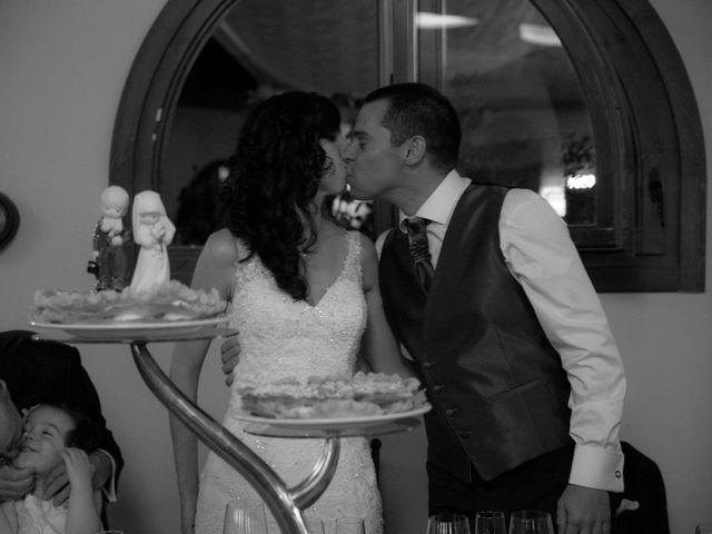 La boda de Óscar y Rocío en Guadalajara, Guadalajara 114