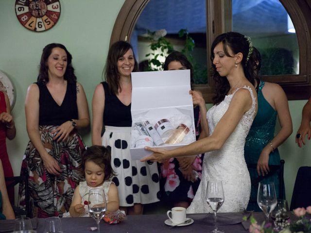 La boda de Óscar y Rocío en Guadalajara, Guadalajara 116