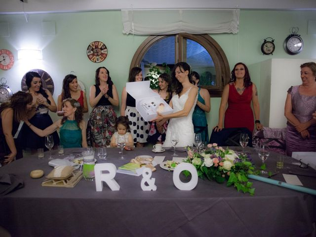 La boda de Óscar y Rocío en Guadalajara, Guadalajara 117