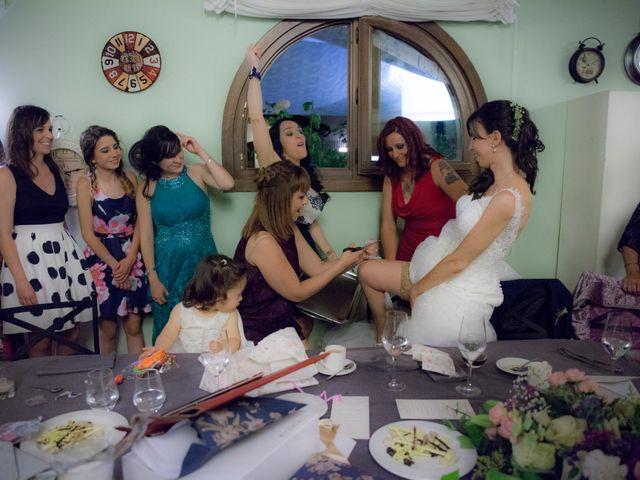 La boda de Óscar y Rocío en Guadalajara, Guadalajara 118