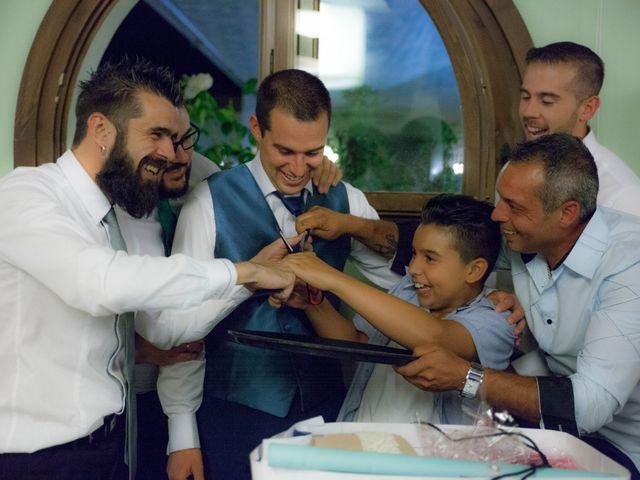 La boda de Óscar y Rocío en Guadalajara, Guadalajara 119