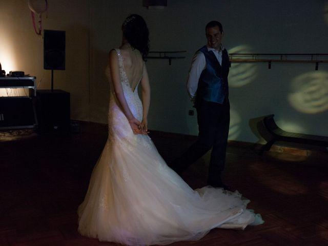 La boda de Óscar y Rocío en Guadalajara, Guadalajara 120