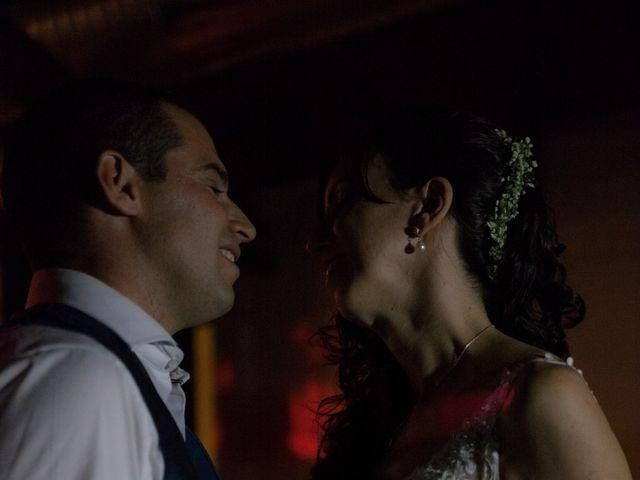 La boda de Óscar y Rocío en Guadalajara, Guadalajara 122