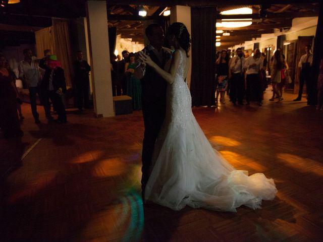 La boda de Óscar y Rocío en Guadalajara, Guadalajara 123