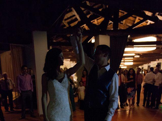 La boda de Óscar y Rocío en Guadalajara, Guadalajara 124