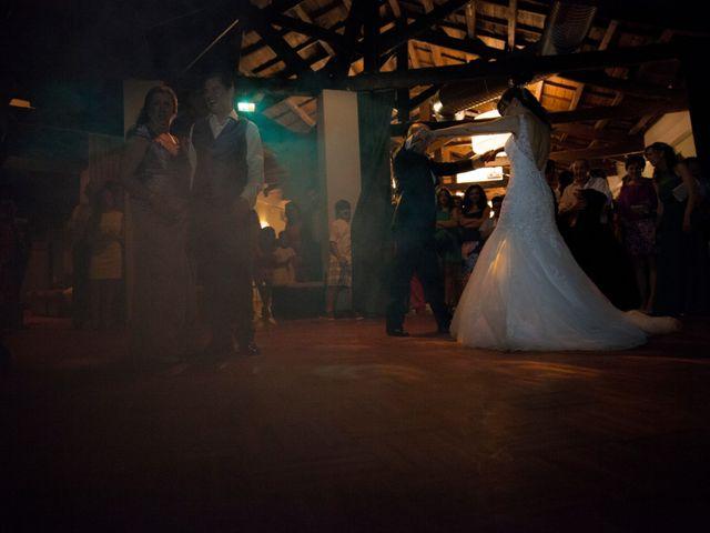 La boda de Óscar y Rocío en Guadalajara, Guadalajara 130