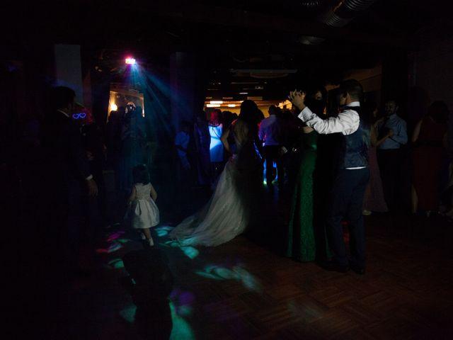 La boda de Óscar y Rocío en Guadalajara, Guadalajara 132