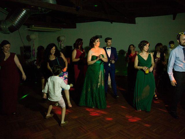La boda de Óscar y Rocío en Guadalajara, Guadalajara 135