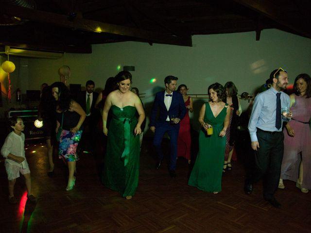 La boda de Óscar y Rocío en Guadalajara, Guadalajara 136