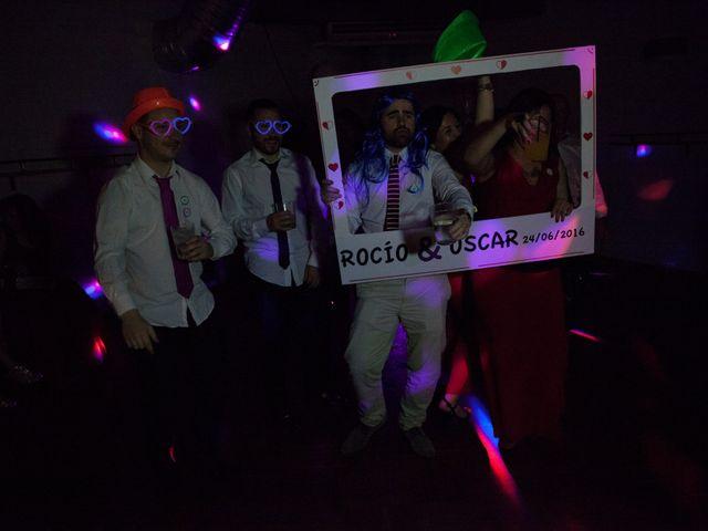 La boda de Óscar y Rocío en Guadalajara, Guadalajara 138