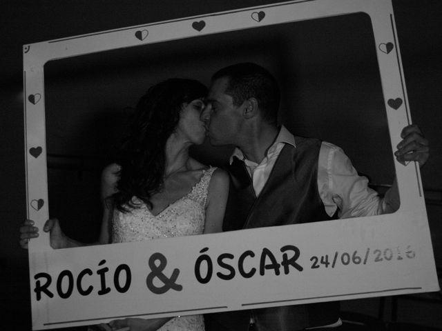 La boda de Óscar y Rocío en Guadalajara, Guadalajara 139
