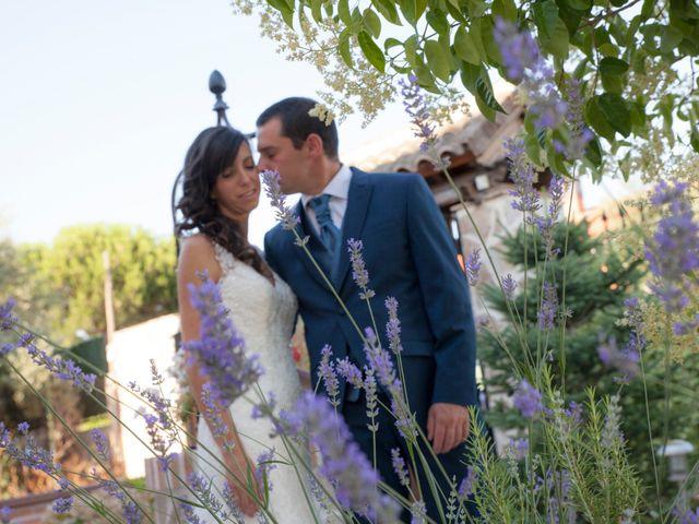 La boda de Óscar y Rocío en Guadalajara, Guadalajara 140