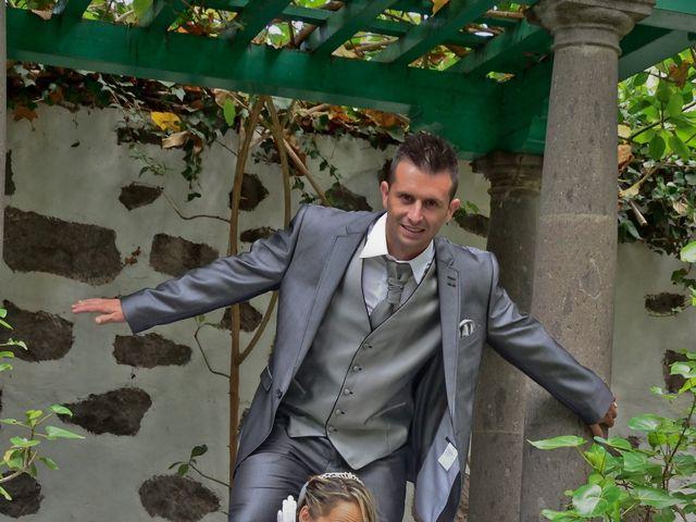 La boda de Jonathan y Judit en Arucas, Las Palmas 3