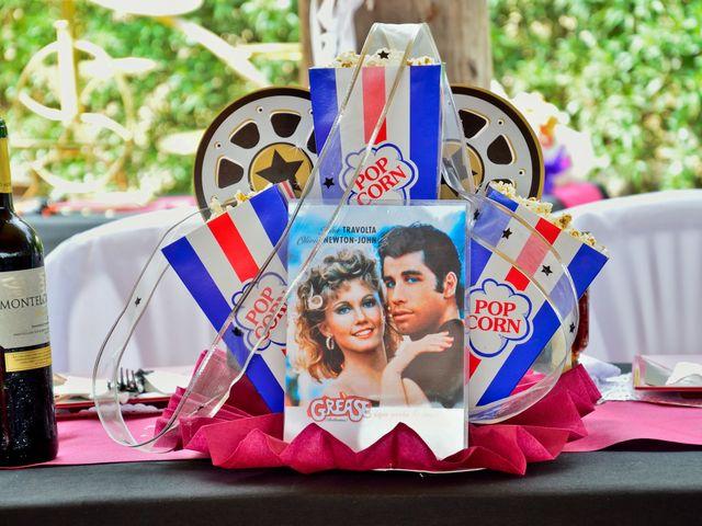 La boda de Jonathan y Judit en Arucas, Las Palmas 7