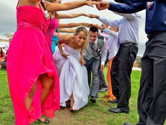 La boda de Jonathan y Judit en Arucas, Las Palmas 10