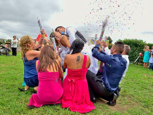 La boda de Jonathan y Judit en Arucas, Las Palmas 11