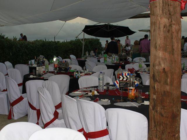 La boda de Jonathan y Judit en Arucas, Las Palmas 33