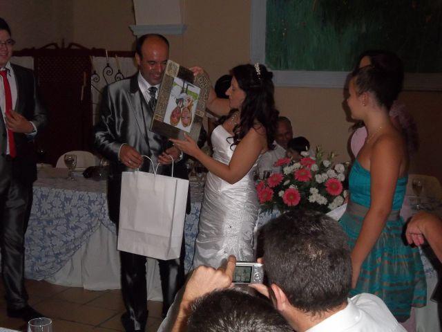 La boda de Jero y Eva en Córdoba, Córdoba 1