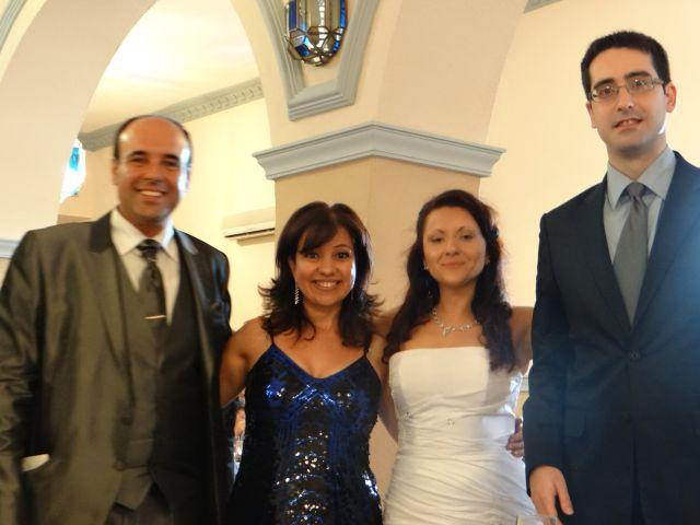 La boda de Jero y Eva en Córdoba, Córdoba 3