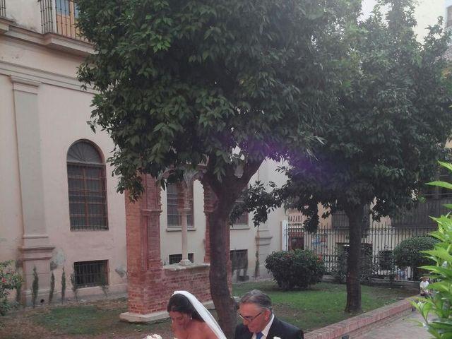 La boda de Javier y Gloria en Málaga, Málaga 5
