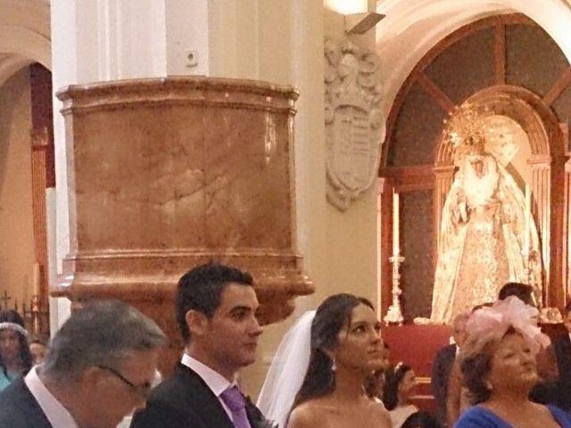 La boda de Javier y Gloria en Málaga, Málaga 6