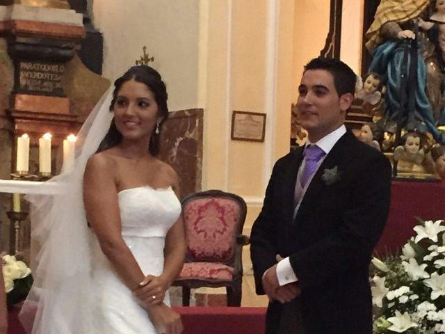 La boda de Javier y Gloria en Málaga, Málaga 2