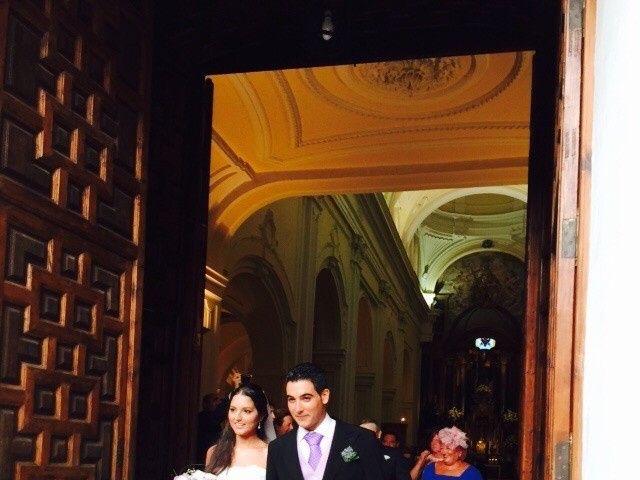 La boda de Javier y Gloria en Málaga, Málaga 7