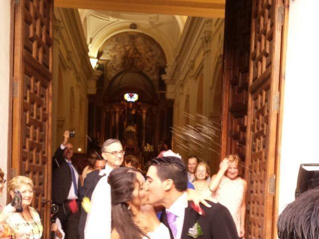 La boda de Javier y Gloria en Málaga, Málaga 8