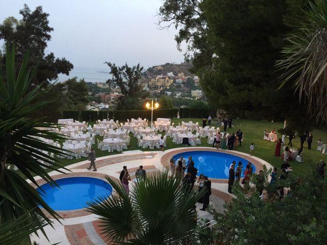 La boda de Javier y Gloria en Málaga, Málaga 12