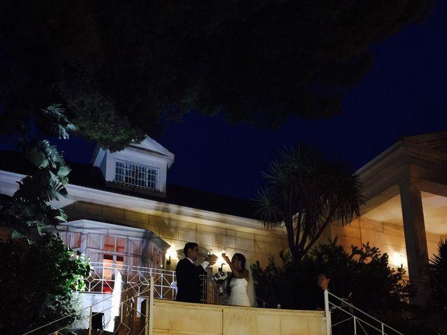 La boda de Javier y Gloria en Málaga, Málaga 13
