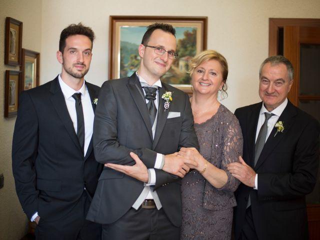 La boda de Ricard y Laura en Palau De Plegamans, Barcelona 5