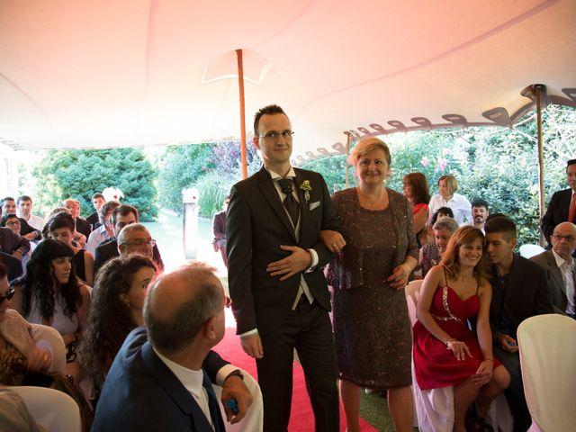 La boda de Ricard y Laura en Palau De Plegamans, Barcelona 26