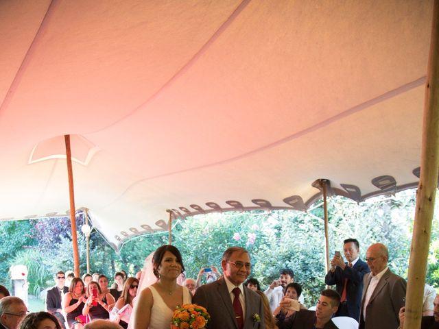La boda de Ricard y Laura en Palau De Plegamans, Barcelona 27