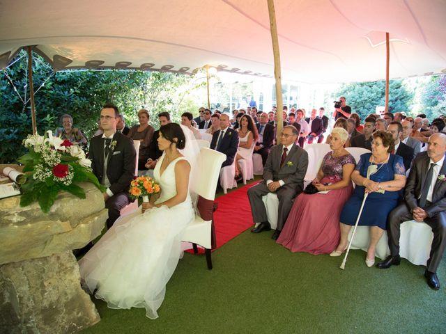 La boda de Ricard y Laura en Palau De Plegamans, Barcelona 28