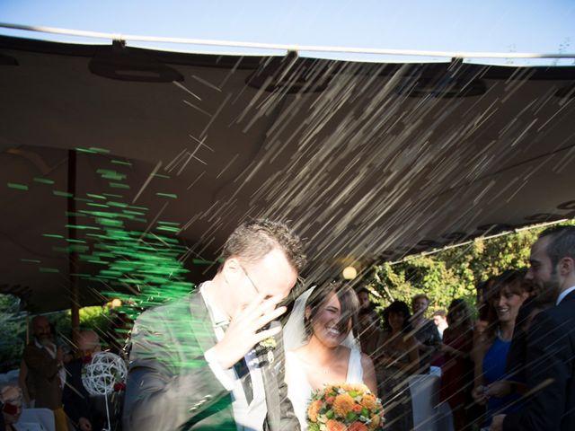 La boda de Ricard y Laura en Palau De Plegamans, Barcelona 34