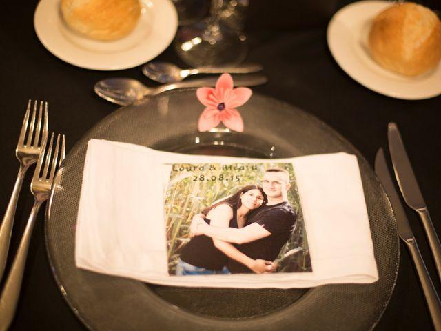 La boda de Ricard y Laura en Palau De Plegamans, Barcelona 41