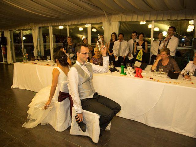 La boda de Ricard y Laura en Palau De Plegamans, Barcelona 47