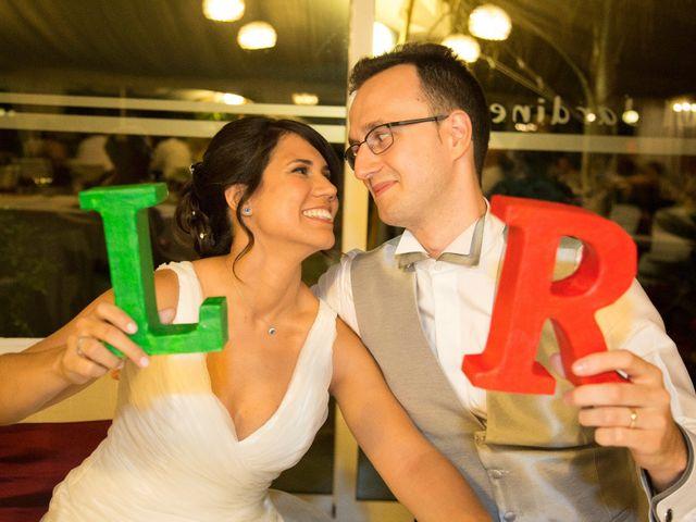 La boda de Ricard y Laura en Palau De Plegamans, Barcelona 49