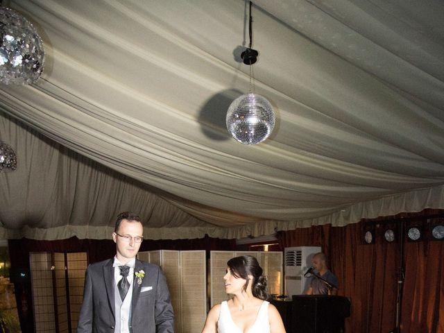 La boda de Ricard y Laura en Palau De Plegamans, Barcelona 50