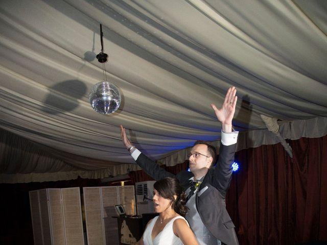 La boda de Ricard y Laura en Palau De Plegamans, Barcelona 51